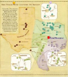 how to start a winery in texas